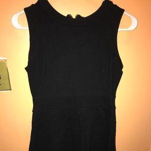 Little black dress from Zara